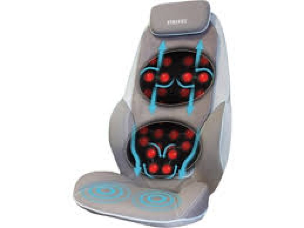 massage dos appareil